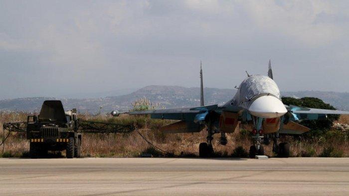Сирия выделит российским военным дополнительные недвижимость и акваторию.