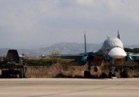 Российские войска в Сирии получат дополнительную недвижимость