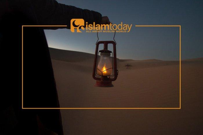 Пророк Мухаммад глазами неверующих. (Источник фото: unsplash.com)