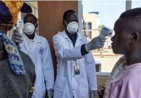 В Судане число заразившихся коронавирусом перевалило за 5 тысяч