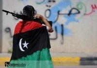 О перспективе разделения Ливии