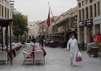 Катар установил антирекорд по коронавирусу среди арабских стран