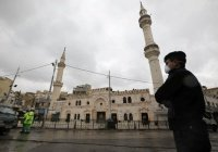 Мечети Иордании откроются для пятничных молитв