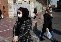 В Иране число заразившихся коронавирусом превысило 150 тысяч человек