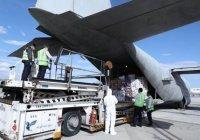 В Чечню и Дагестан прибудут самолеты с медпомощью из ОАЭ