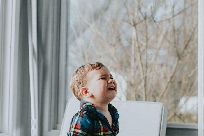 Опасные модели поведения родителей