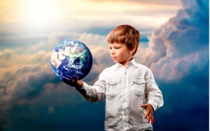 Жизнь наших детей глазами пророка Мухаммада (мир ему)