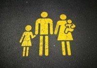 В России стартовали выплаты на детей от 3 до 16 лет