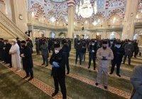 В мечетях Чечни возобновят пятничные молитвы