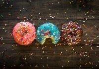Стало известно, сколько сахара можно детям