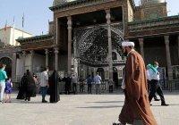 В Иране зафиксирован максимум заболеваемости по коронавирусу с марта