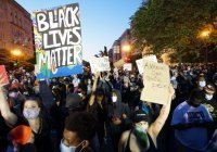 Белый дом признал наличие системного расизма в США