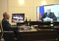 На восстановление российской экономики потратят 5 триллионов рублей