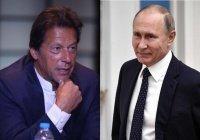 Лидеры России и Пакистана могут встретиться на саммите ШОС