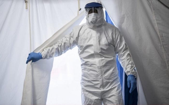 ВОЗ предупреждает о второй волне коронавируса.
