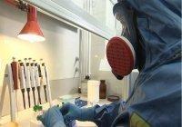 Минздрав Турции сообщил о совместной с Россией разработке вакцины от коронавируса