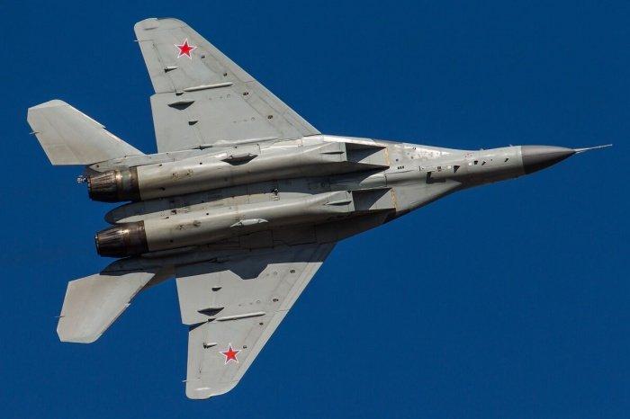 Новые российские истребители появились на вооружении сирийской армии.