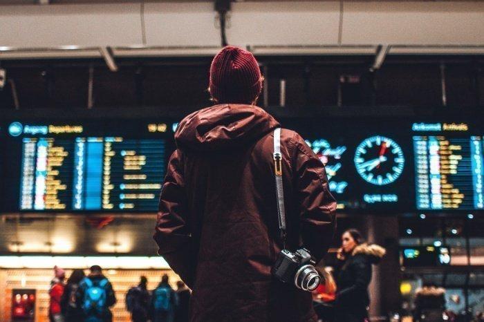 Всего 15% опрошенных отметили, что экономить на поездках категорически не готовы
