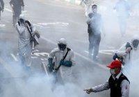 В Иране заявили о рекордном числе случаев коронавируса с начала пандемии