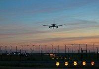 Власти Киргизии сообщили о возобновлении международного авиасообщения