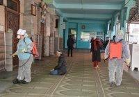 В Киргизии назвали дату открытия мечетей после карантина