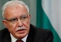 Палестина согласна на переговоры с Израилем, если их организует Россия