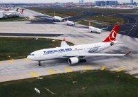 Турция объявила о возобновлении международного авиасообщения