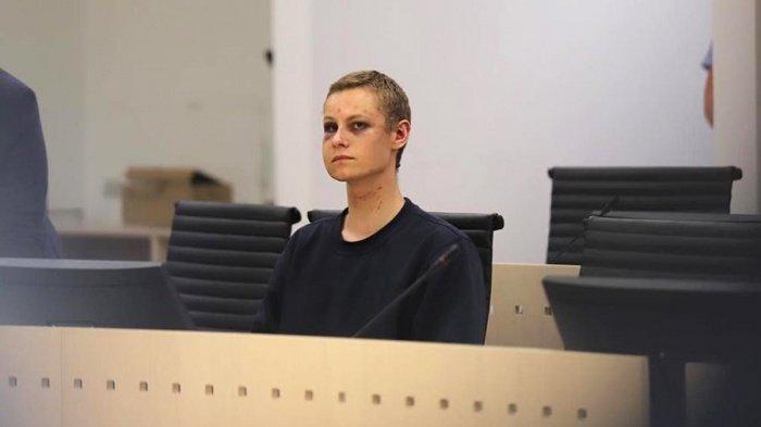 21-летнему террористу будет вынесен судебный приговор.