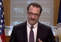 США: Россия должна «убраться» с Ближнего Востока