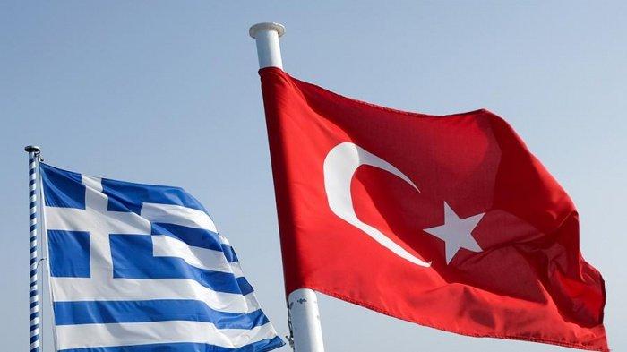 Новый виток напряженности в отношениях Греции и Турции.