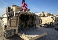 МИД: США наращивают военную группировку на Ближнем Востоке