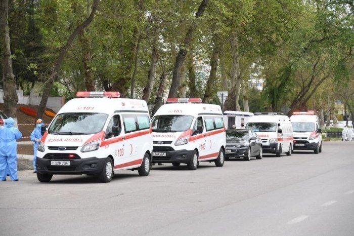 Минздрав Узбекистана озвучил последние данные по коронавирусу.