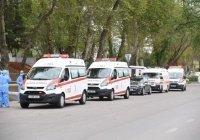 В Узбекистане число случаев COVID-19 приближается к 4 тысячам