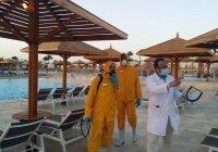 АТОР: туристов в Египте ждут не ранее осени