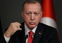 Эрдоган отменил комендантский час в Турции