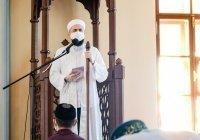 В Галиевской мечети впервые после самоизоляции прошел пятничный намаз