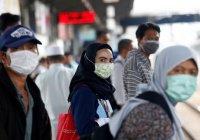 В Индонезии число случаев COVID-19 приближается к 30 тысячам