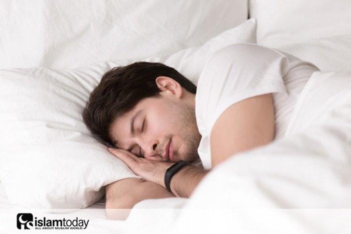 Как можно увидеть во сне Аллаха? (Источник фото:freepik.com)