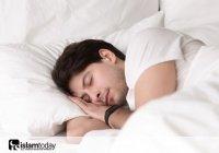 Можно ли увидеть Аллаха во сне?
