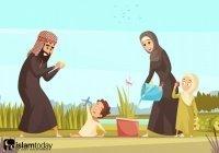 Смеяться разрешается: веселые истории из жизни Пророка (ﷺ)