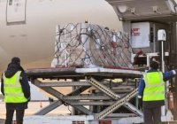 ОАЭ помогут еще нескольким регионам России в борьбе с коронавирусом
