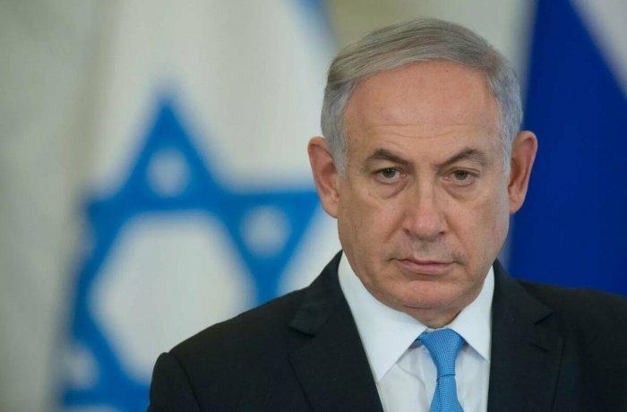 Биньямин Нетаньяху заявил о решимости действовать против Ирана.