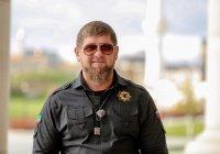 Кадыров выделил 200 женихам средства на выкуп невест