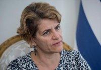 Женщина впервые назначена послом Израиля в Египте