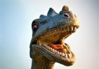 Российские ученые воссоздали мозг динозавра