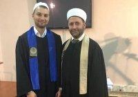 Единственный в РТ знаток всех 10 кыраатов Корана - в гостях цикла «Знакомство с хафизом»