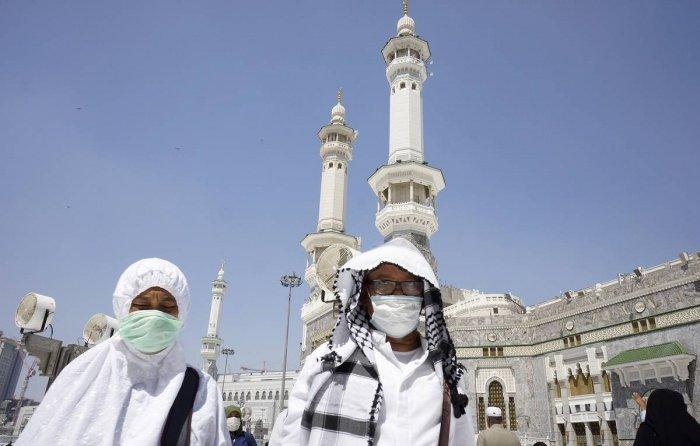 Минздрав Саудовской Аравии заявил о резком росте заболеваемости коронавирусом.