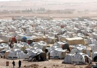 Россия и Сирия обеспокоены угрозой вспышки COVID-19 в лагере Рукбан