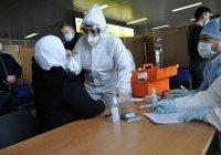 В Киргизии растет число заразившихся коронавирусом от неизвестного источника