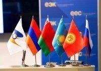 Страны ЕАЭС согласовали план борьбы с коронавирусом